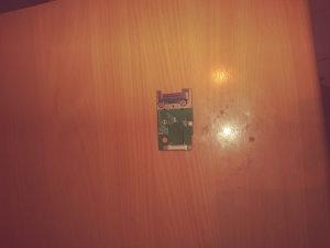Card reader board citac kartica za laptop dell