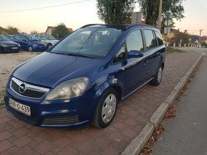 Opel Zafira 1.9 dizel 74 kw 2006 god