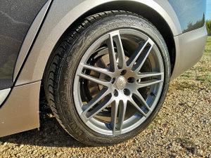 Alu felge Audi 19 (255 40 19) orginal