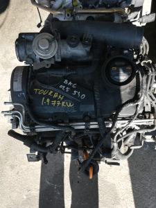 Motor golf 5 1.9tdi BKC 77kw