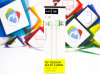 USB - Lightning kabal 1m 2,4A QH-C18