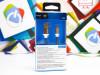 USB svjetleći kabal Micro; rhythm data cable