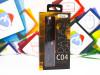 USB - Micro kabal 1m 2,4A QH-C04