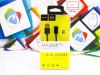 USB - Type-C kabal magnetni 1m 2,1A QH-C3670