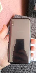 Samsung Galaxy A10 NOV-2019 model