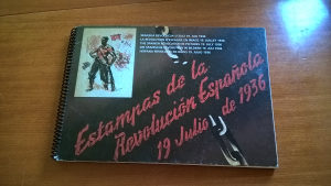 Spanska revolucija u slici