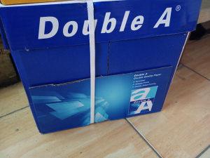 Papir A4 80g 500/1 Double A Premium