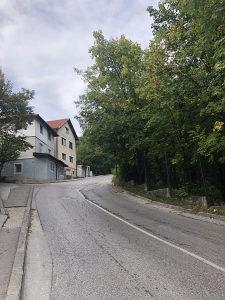 Renoviran stan Sarajevo, Centar, Jezero