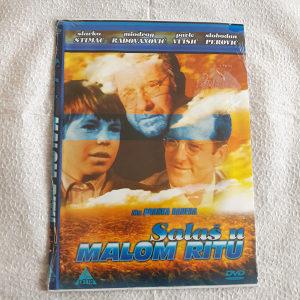 DVD Salaš u Malom Ritu film neotpakovan