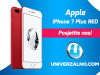 Apple iPhone 7 Plus 128GB RED (crveni)