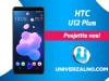 HTC U12+ 64GB (U12 Plus)