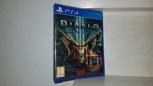 Diablo 3 Eternal Collection (PS4)