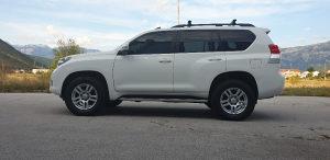 Toyota Land Cruiser PREMIJUM/FUL/ 7 SIJEDIŠTA AUTOMATIK