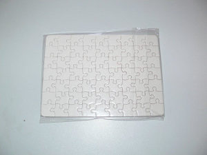 Sublimacijske puzzle a5