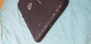 Tablet Prestigio PMP 3G **NOVO**