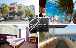 PODSTRANA: Hotel Gala