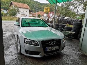 Audi A5 TDI Extra stanje, može zamjena