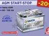 VARTA AGM 70Ah - Besplatna dostava!