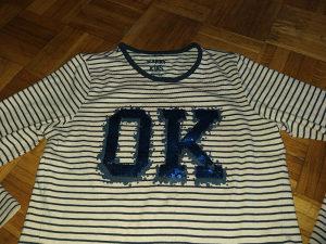 Majica za djevojcicu - 122/128