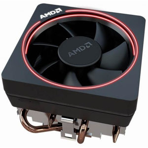 AMD Wraith Max cooler RGB LED