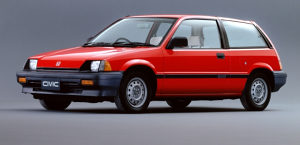 Honda civic dijelovi