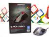 Gaming miš Rampage SMX-R80 3200dpi RGB
