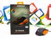 Gaming miš Rampage Strike SMX-R14 4000dpi RGB