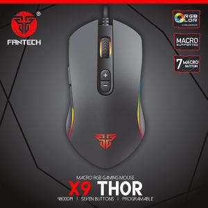 Gaming miš Fantech X9 Thor