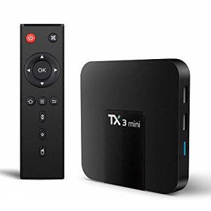Android TV Box Komel TX3 MINI 2GB/16GB SA DOSTAVOM