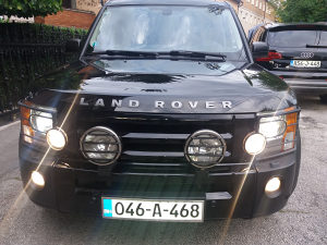 LAND ROVER DISCOVERY 3-TDV6-HSE-MODEL2008
