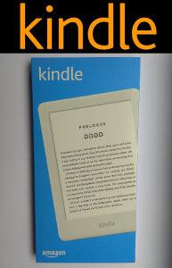 Kindle 9 (2019)