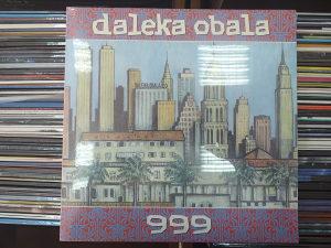 Daleka Obala LP / Gramofonska ploča !