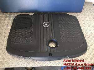 Poklopac motora Mercedes C220 CDI 2012.