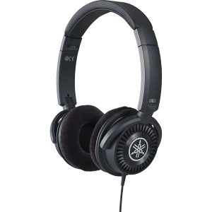 Slušalice Yamaha HPH 150B