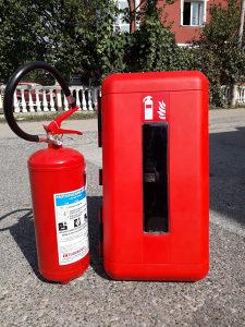 Kutija za vatrogasni aparat KAMIONSKA pp aparat
