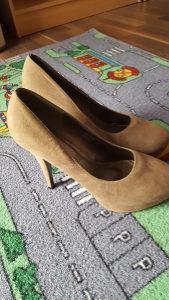 Cipela zenske antilop br.40 potpetica 12cm