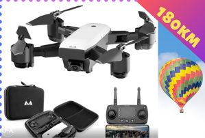 S20 Dron sa kamerom HD 1080P 20min let
