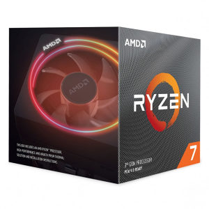 AMD Ryzen 7 3700X RGB Wraith (AM4, 8x 3.60GHz) 8-core