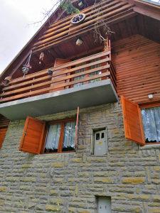 Vila Karic na Vlasicu