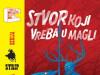 Zlatna serija 15 (Retro cover) / VESELI ČETVRTAK