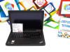 Laptop Lenovo Yoga S1; i5-4300u; SSD; Touchscreen