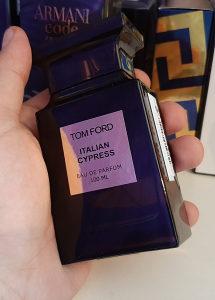 Tom Ford Italian Cypress 100ml Tester