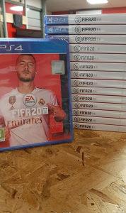 Fifa 20 PS4 (Xbox One) 2020 *Akcija*