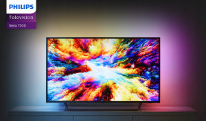 """Philips 4K 65"""" ANDROID 65PUS7303 Ambilight TV PUS7303"""