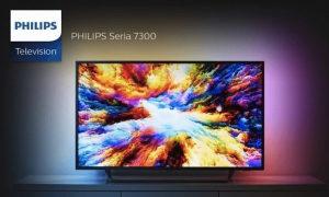 """Philips 4K 50"""" ANDROID 50PUS7303 Ambilight TV PUS7303"""