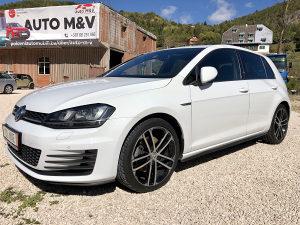 Volkswagen Golf GTD 2015 135kw ACTIV SOUND