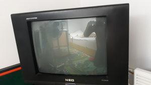 NEO TV 55cm, daljinski OR.