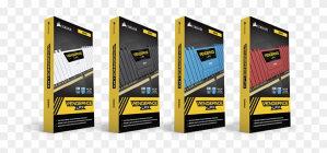 Corsair Vengeance Lpx 8GB DDR3 1600MHz, akcija