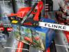 MOTORNA PILA MOTORKA FLINKE GERMANY 4.2 KS NOVO