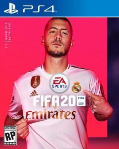FIFA 20 PS4 DIGITALNA IGRA